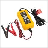 Carregador Inteligente de Bateria CIB 003 VONDER