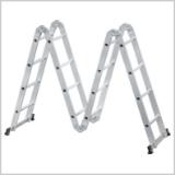 Escadas Articuladas em Alumínio