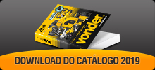 Download do Catálogo VONDER 2018