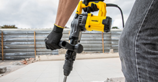 Confira a seção de ferramentas para a Construção Civil