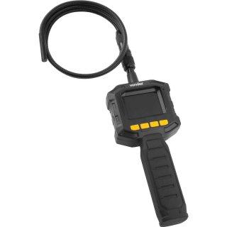 Boroscópio, câmera de inspeção 8 mm, VONDER