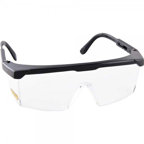 Óculos de segurança Foxter antiembaçante incolor - Vonder 4e86ce7f3a